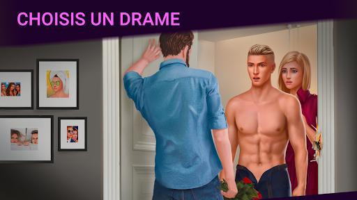 Télécharger Gratuit Love Sick: Des jeux d'amour APK MOD (Astuce) screenshots 1