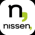 ニッセン - ショッピング/通販アプリ icon
