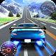 Racing In Car City Traffic (game)