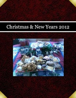 Christmas & New Years 2012