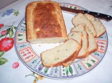 Pepper Bread