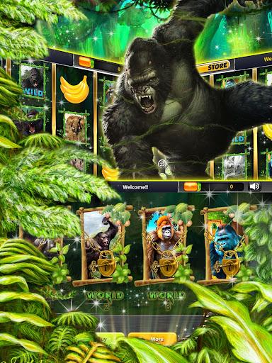 Safari gorilla slots 2.2 screenshots {n} 1