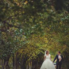 Wedding photographer Alisa Ryzhaya (Alisa-Ryzaa). Photo of 26.12.2013