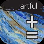 Artful Calculator Free Icon