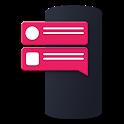 Notific : Lockscreen Notifications icon