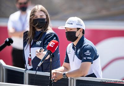 """F1-rookie krijgt wind van voren (en het is niet Mazepin): """"Lijkt wel op kind die zijn snoep niet krijgt"""""""