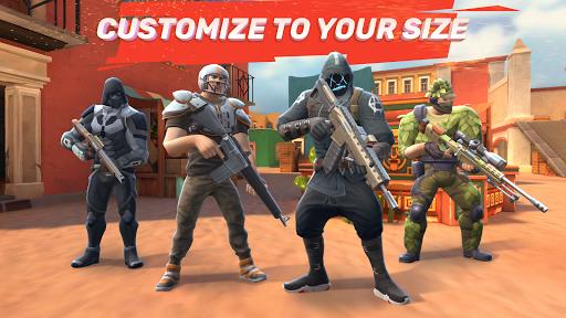 Guns of Boom screenshot 9