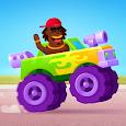 Racemasters - Сlash of Сars icon
