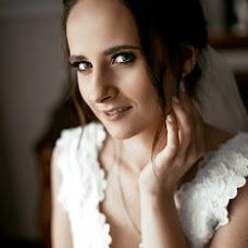 Wedding photographer Khristina Schodra (KristinaShchodra). Photo of 12.09.2018