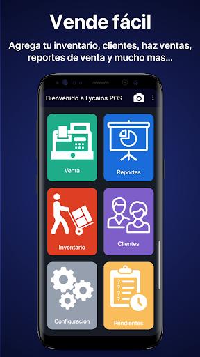 Caja Adicional para Lycaios POS 1.0 screenshots 1