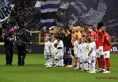 Découvrez notre Dream Team pour Standard - Anderlecht !