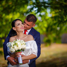 Wedding photographer Florin Kiritescu (kiritescu). Photo of 20.09.2016