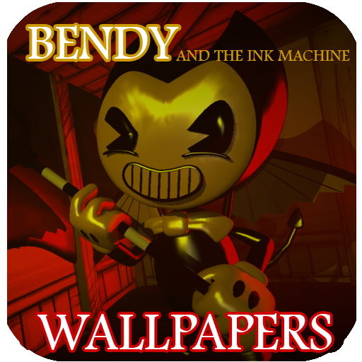 Wallpapers Bendy