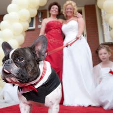 Wedding photographer Jacqueline Dersjant (phtgrphr). Photo of 13.02.2014