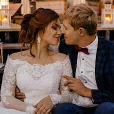Wedding photographer Elena Dorofeeva (HelenaWay). Photo of 20.12.2017