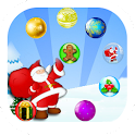 Christmas Bubble icon