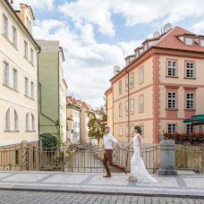 Wedding photographer Kseniya Buraya (OBura). Photo of 29.08.2017