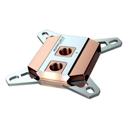 Watercool  HEATKILLER® IV PRO (Intel) Copper