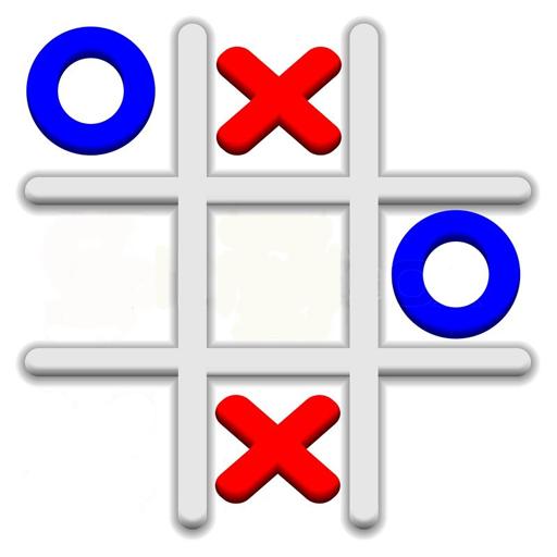 Tic - Tac - Toe free 棋類遊戲 App LOGO-APP試玩