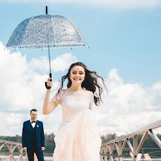 Wedding photographer Marina Klipacheva (MaryChe). Photo of 07.08.2017