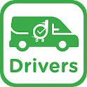 Deliveree - For Drivers icon