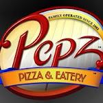 Logo for Pepz Pizza - Anaheim Hills