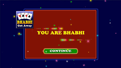 Bhabhi Card Game  gameplay | by HackJr.Pw 5