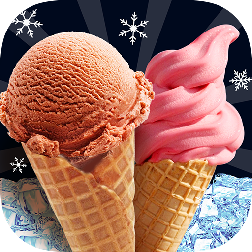 Ice Cream Maker - Summer Fun Android APK Download Free By Shinning Star Media