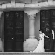 Wedding photographer Vladimir Kazancev (kazantsev). Photo of 18.12.2015