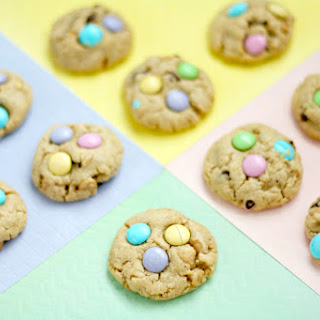 Easter Cookies Recipes.