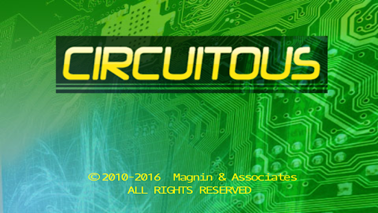 Circuitous- screenshot thumbnail