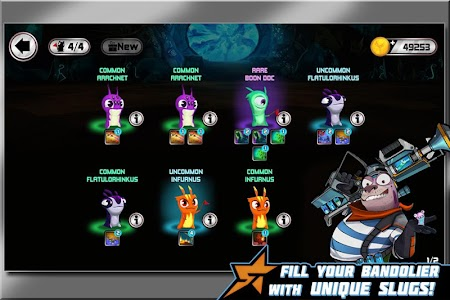 Slugterra: Guardian Force v1.0.0 Mod Money
