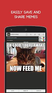 Meme Generator (old design) screenshot 09