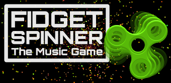 Fidget Spinner - The Music Game