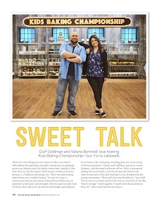 Food Network Magazine- screenshot thumbnail