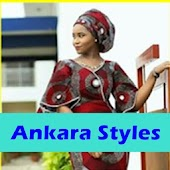 Latest Ankara Styles for Ladies 2017