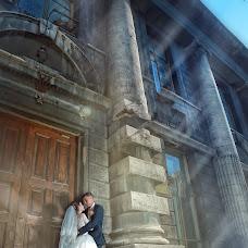 Wedding photographer Ekaterina Orlova (fotovolshebnica). Photo of 15.09.2016