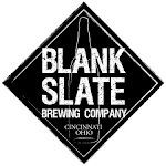 Logo for Blank Brewing