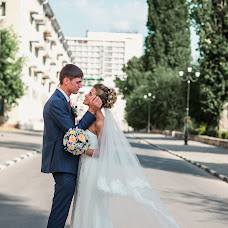 Wedding photographer Ekaterina Ponomarenko (akko). Photo of 18.01.2016