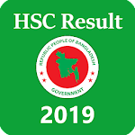 HSC Result 2019 (মার্কশীট সহ) Icon