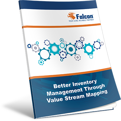 Inventory Management thru Value Stream Mapping-Fastener-Supplier-Supply-Chain-Management