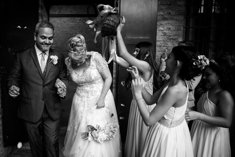 Wedding photographer Barbara Fabbri (fabbri). Photo of 21.08.2019