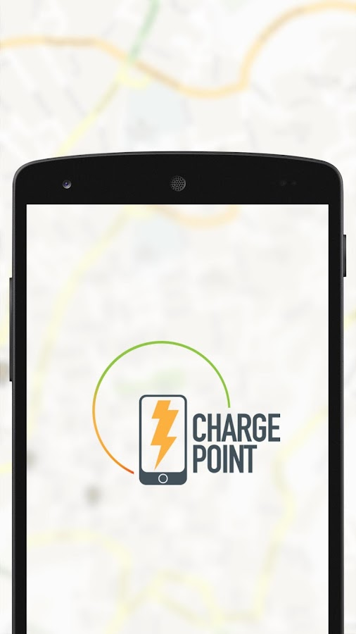 Charge Point- screenshot