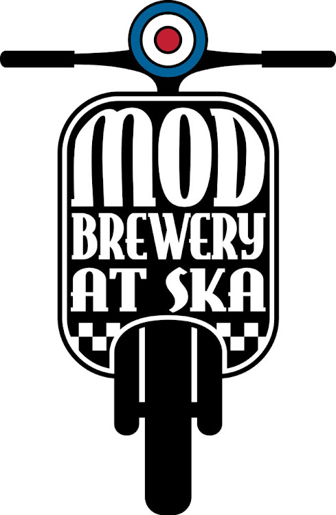 Logo of Ska Mod Sour Cherry Saison