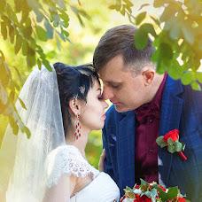 Wedding photographer Anna Pustynnikova (APustynnikova). Photo of 15.06.2018