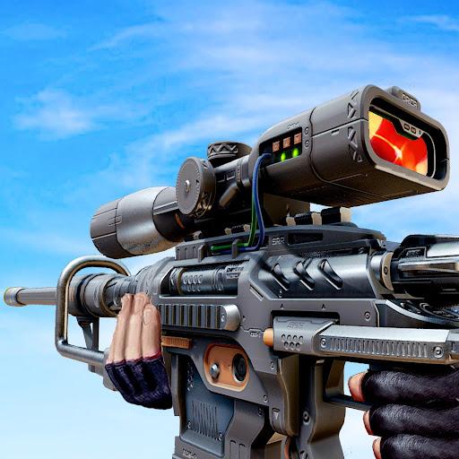 Real Sniper shooter apktram screenshots 2
