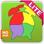Game Kids Preschool Puzzles (Lite) APK for Windows Phone