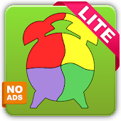 Kids Preschool Puzzles (Lite) Android APK Download Free By Intellijoy Educational Games For Kids
