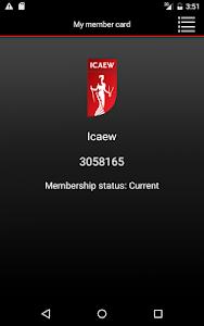 ICAEW Members screenshot 5