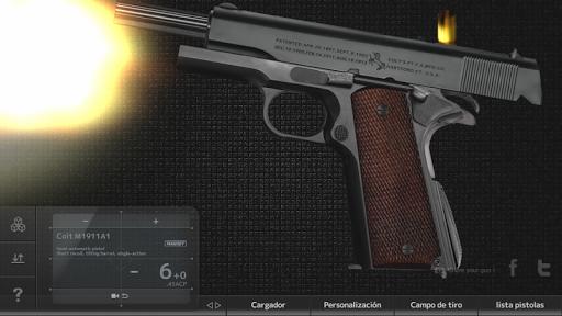 Magnum 3.0 Gun Custom Simulator  trampa 2
